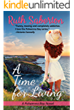 A Time for Living (Polwenna Bay Book 2)