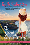 A Time for Living (Polwenna Bay Book 2) (English Edition)