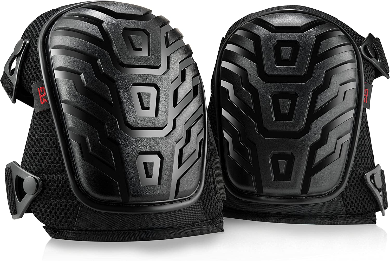 Rockland Guard Professional Knee Pads