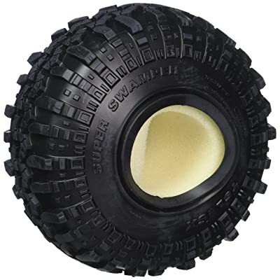 PROLINE 119714 Interco TSL SX Super Swamper XL 1.9 G8 Rock Terrain Tire: Toys & Games