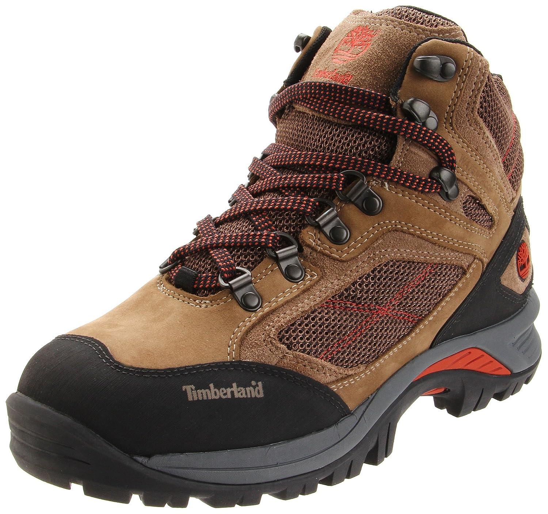 Timberland Mens Belknap Mid Boot