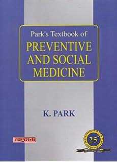 Preventive And Social Medicine Park 23rd Edition Pdf