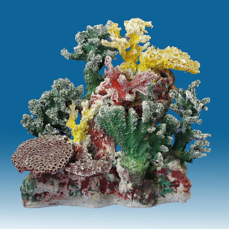 Amazon Com Instant Reef Dm057 Artificial Coral Reef Aquarium Decor