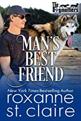 Man's Best Friend (The Dogmothers Book 6) Kindle Edition