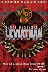 Leviathan Kindle Edition