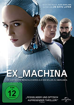 sous titre ex machina