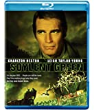 Soylent Green [Blu-ray] [1973] [US Import]