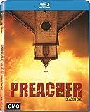 Preacher (2016) - Season 01 [Blu-ray]