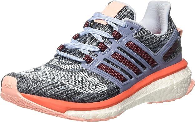 Adidas Energy Boost 3 W, Zapatos para Correr para Mujer ...