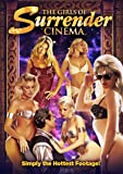 Girls Of Surrender Cinema, The [Reino Unido] [DVD]