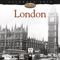 London Heritage 2019 Calendar