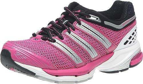 adidas Resp Cushion 20, – Zapatillas de Running Mujer, Rosa (Rose ...