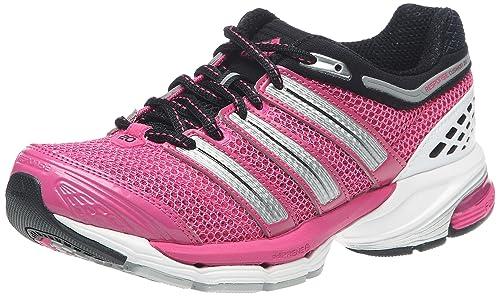 Rosa De Running Resp Mujer Cushion rose Zapatillas Adidas 20 nHv7qq0