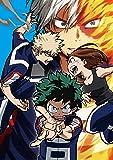 「僕のヒーローアカデミア」2nd Vol.3(初回生産限定版) [DVD]