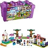 LEGO Friends Heartlake City Brick Box 41431 Building Kit