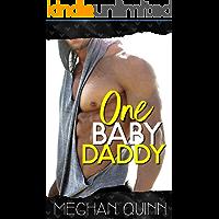 One Baby Daddy (English Edition)