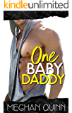 One Baby Daddy (Dating by Numbers Series Book 3) (English Edition)