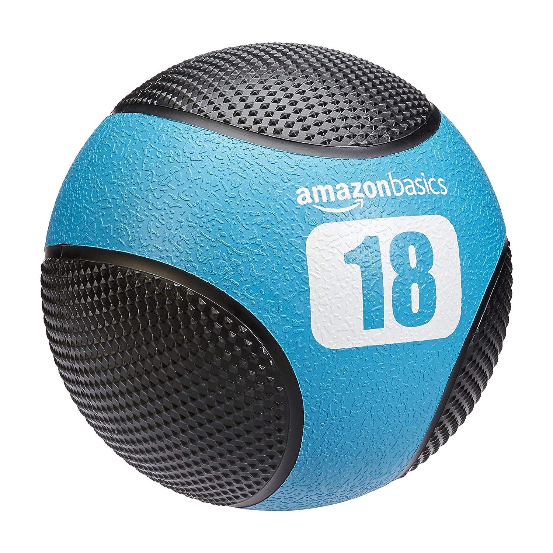 AmazonBasics Grip Ball