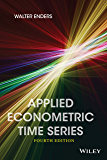 Applied Econometric Time Series, 4th Edition (Wiley Series in Probability and Statistics)