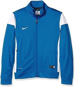 Nike Academy14 SDLN Knit Veste  Amazon.fr  Sports et Loisirs 03f90d34e18