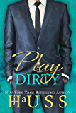 Play Dirty (Jordan's Game Book 4)