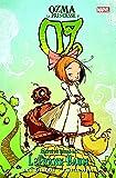 Le magicien d'Oz T02