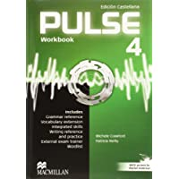 PULSE 4 Wb Pk Cast - 9780230439672