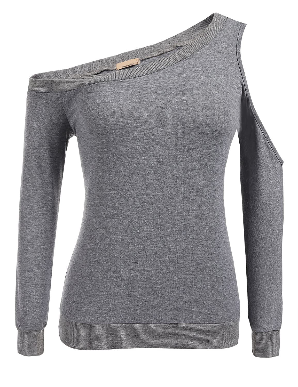 7012ad5ef88fa0 Top 10 wholesale Gray Crew Neck Sweater Womens - Chinabrands.com