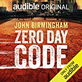 Zero Day Code: End of Days, Book 1