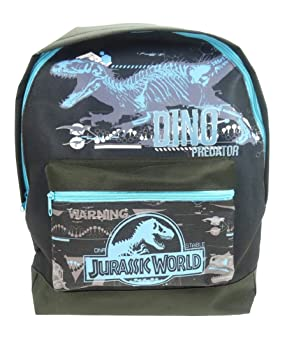 d163131bc6 Image Unavailable. Image not available for. Colour  Jurassic World  Children s Backpack ...