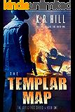 The Templar Map (The Detectives Book 1)