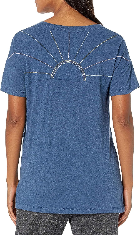 PJ Salvage Womens S//S T-Shirt