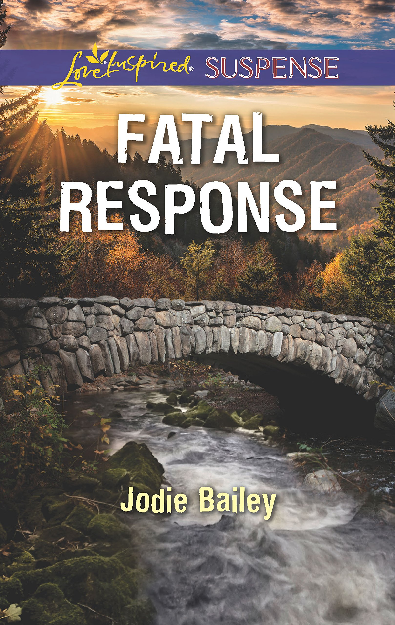 Image result for fatal response jodie bailey