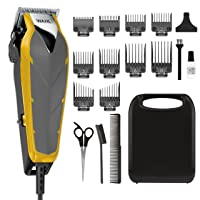 Deals on Wahl 79445 Clipper Fade Cut Haircutting Kit