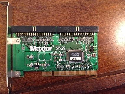 MAXTOR ULTRA133TX2 DRIVER