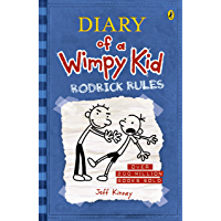 Rodrick Rules: Diary of a Wimpy Kid (BK2)