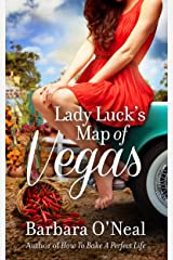 Lady Luck's Map of Vegas: A Novel Kindle Edition