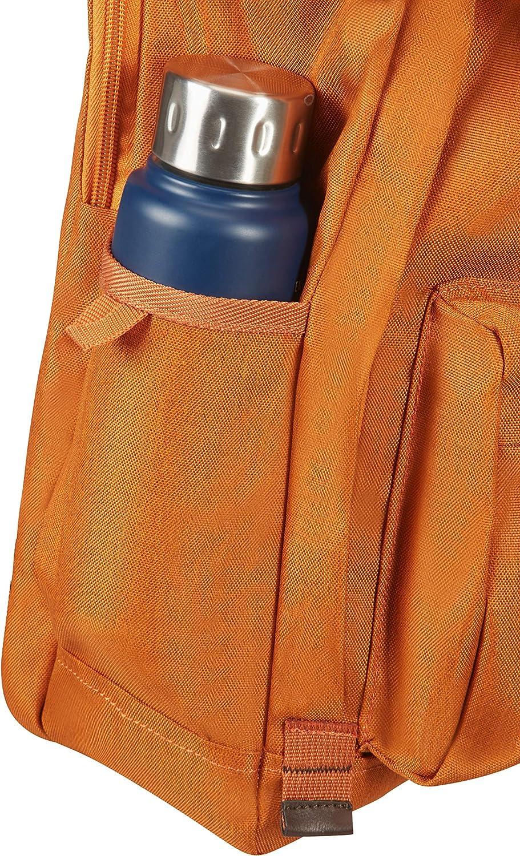 17.3 pouces Sac /à Dos pour Ordinateur Portable 28 L Denim 45 cm Bleu American Tourister Urban Groove Lifestyle