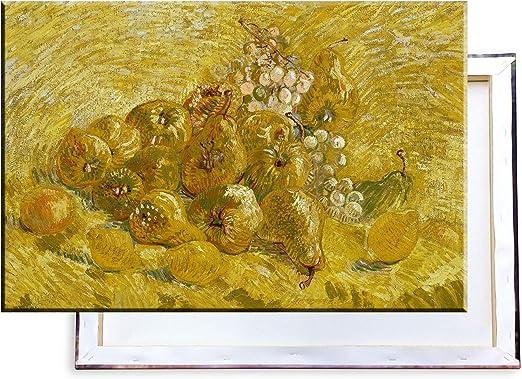 Unified Distribution Vincent Van Gogh - Cuadros, Limones, Peras y ...