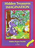 Hidden Treasures - Imagination: Hidden Picture Puzzles