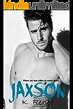 Jaxson