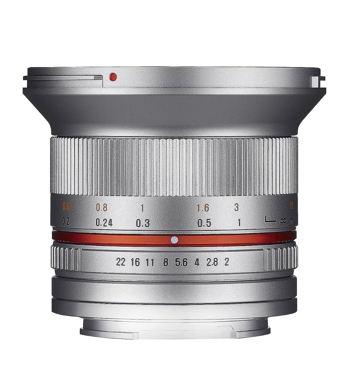 Samyang 12/2,0 Objektiv APS C Sony E Manueller Fokus: Amazon.de: Kamera