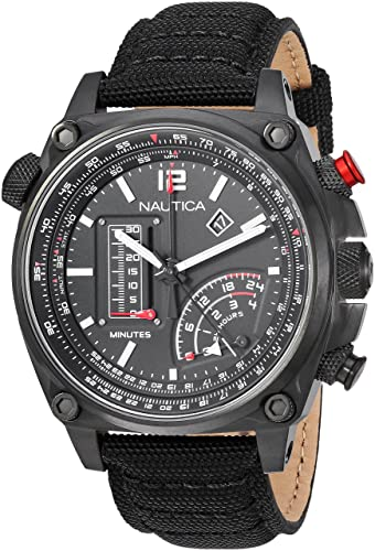 Reloj - Nautica - para - NAPMLR003