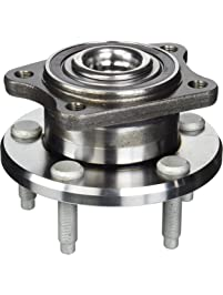 Timken HA590029 Rear Wheel Hub and Bearing