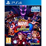 Marvel vs Capcom Infinite - Standard Edition - PlayStation 4