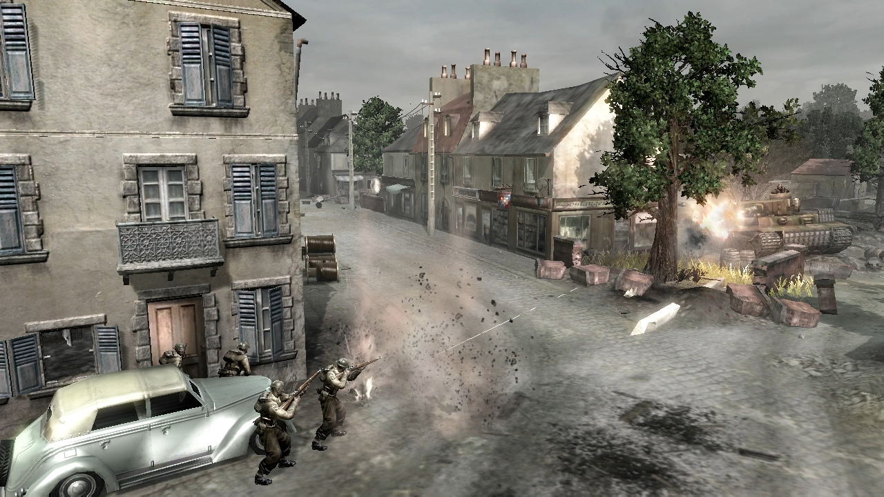 Amazon Com Company Of Heroes Tales Of Valor Online Game Code