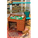 Much Ado About Muffin (A Merry Muffin Mystery)