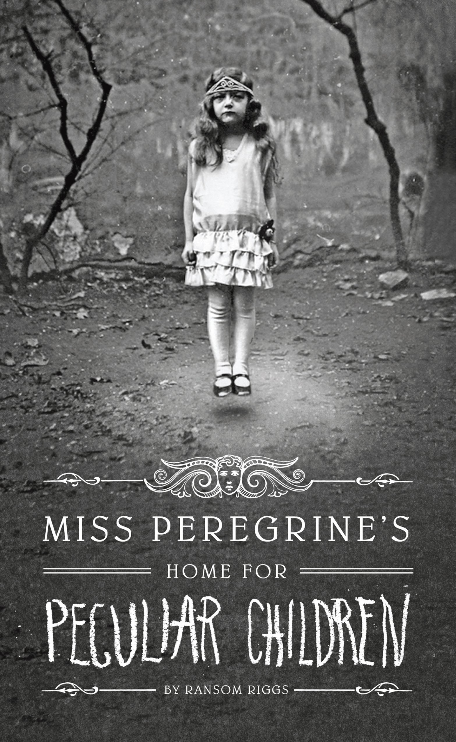 Download Miss Peregrine's Home for Peculiar Children pdf epub