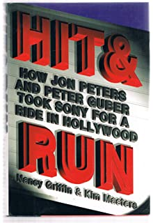 High concept don simpson and the hollywood cultures of excess hit and run how jon peters and peter guber took sony for a ride in fandeluxe Images