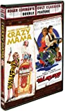 Roger Corman's Cult Classics: Crazy Mama / The Lady in Red (Programme Double)